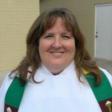 Rev. Sharon Pajak